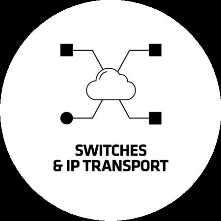GigaCaster DMB - EDI/ETI gateway for digital radio by ENENSYS