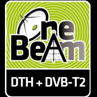 OneBeam T2 logo